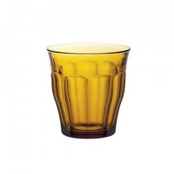 Duralex Picardie Caféglas 25cl Amber 6 stk