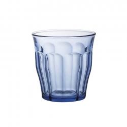 Duralex Picardie Caféglas 31cl Blå 6 stk