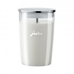 Jura Mælkebeholder Glas 0,5L