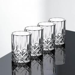 Aida Harvey Shotglas 4 stk 3,7cl