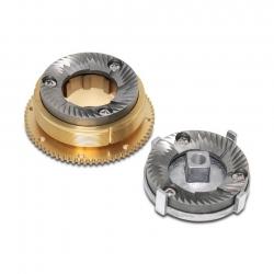 Ascaso i-Steel I1 Poleret Stål