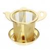 Tefilter Genanvendeligt Guld
