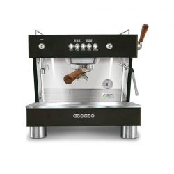 Ascaso Barista T Plus 1Gr Sort
