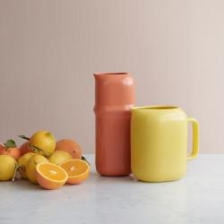 RIG-TIG Pour-It Karaffel 1L Orange