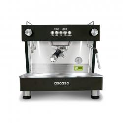 Ascaso Barista T One 1GR Sort Espressomaskine