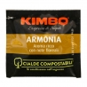 Kimbo Espresso Armonia E.S.E Pods - 100 stk