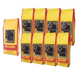 Arcaffe Rigtig Kaffe Mixpakke 5kg