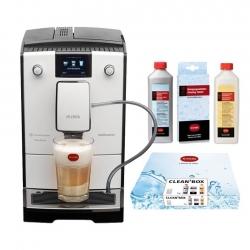 Nivona CafeRomatica 779 Inkl. Nivona Plejepakke - Clean³Box