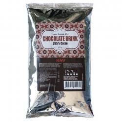 KAV Chocolate Drink Vegan 1,5kg