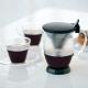 Hario Dripper Pot Caféor