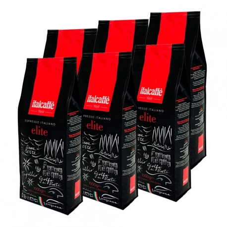 ItalCaffè Elite Bar 6 kg