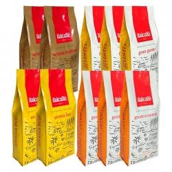 ItalCaffè Mixpakke 10kg