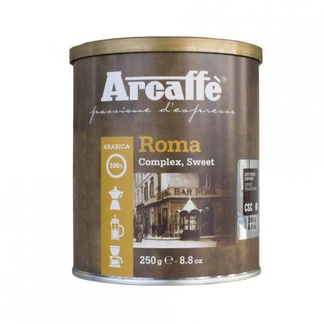 Arcaffe Roma - Formalet