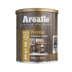 Arcaffe Roma - Formalet