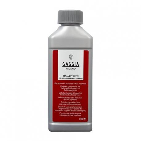 Gaggia 250 ml. afkalkning