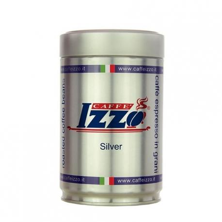 Izzo Silver 250g