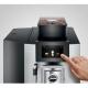 Jura X10 Platinum Inkl. Vandtilslutning & 2,5L Cool Control