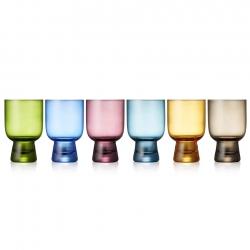 Lyngby Tumbler Glas 30cl 6 stk.