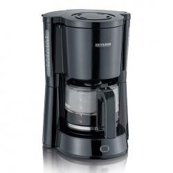 Severin Kaffemaskine Sort