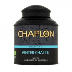 Chaplon Vinter Chai Te Økologisk 100g