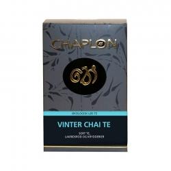 Chaplon Vinter Chai Te Økologisk Refill 100g