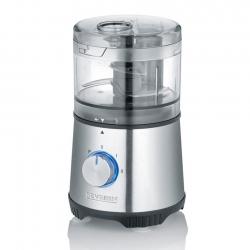 Severin Multihakker 500 ml. Stål/Sort