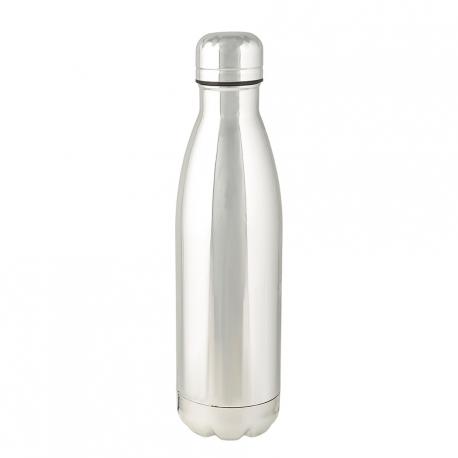 Funktion Termoflaske 0,5 L Sølv