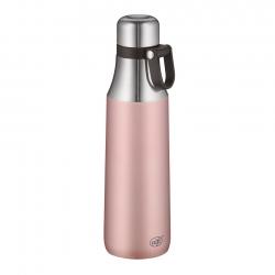 Alfi City Drikkeflaske 0,5L Rosa Satin
