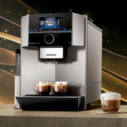 Siemens TI9553X1RW EQ9 Plus Connect s500 Inkl. Verdenskaffe & Pleje