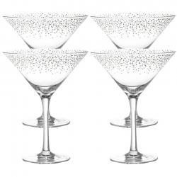 Bloomingville Cocktailglas 4 stk