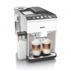Siemens TQ507R02 EQ500 Integral Espressomaskine Inkl. 6kg Super Crema