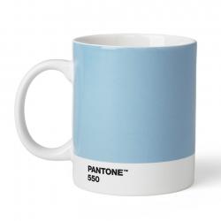 Pantone Kaffekrus 0,37L Lyseblå