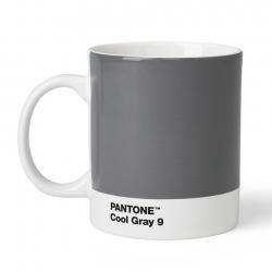 Pantone Kaffekrus 0,37L Mørkegrå