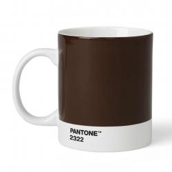 Pantone Kaffekrus 0,37L Brun
