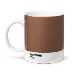 Pantone Kaffekrus 0,37L Bronze