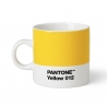 Pantone Espressokrus 0,12L Gul