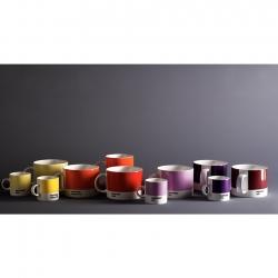Pantone Espressokrus 0,12L Rød