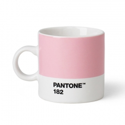 Pantone Espressokrus 0,12L Pink