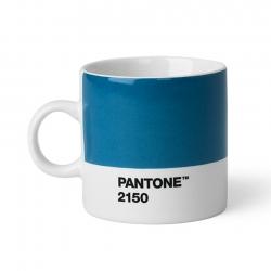 Pantone Espressokrus 0,12L Blå