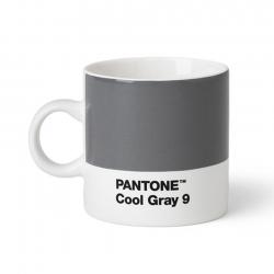 Pantone Espressokrus 0,12L Mørkegrå