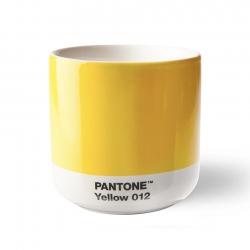 Pantone Cortado Termokrus 0,19L Gul