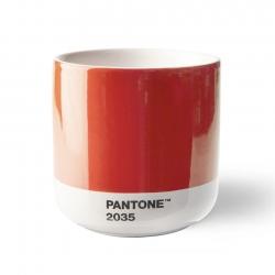 Pantone Cortado Termokrus 0,19L Rød