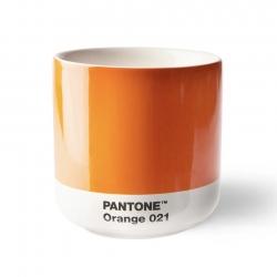 Pantone Cortado Termokrus 0,19L Orange