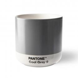 Pantone Cortado Termokrus 0,19L Mørkegrå