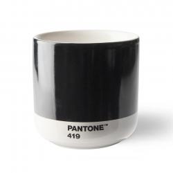 Pantone Cortado Termokrus 0,19L Sort