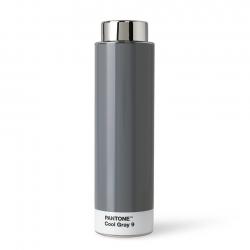 Pantone Drikkeflaske 0,5L Mørkegrå