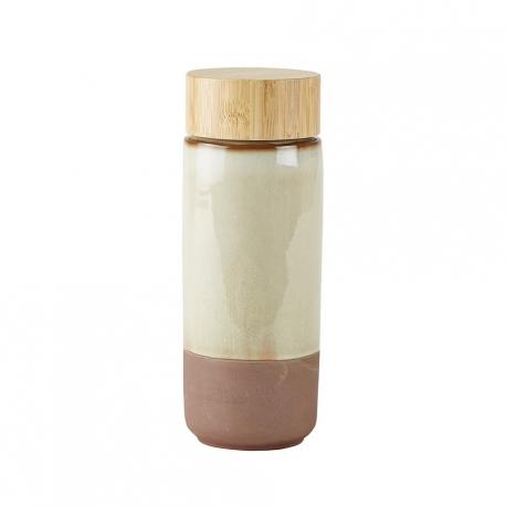 Villa Collection Termoflaske 0,35L Creme
