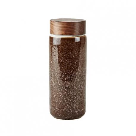 Villa Collection Termoflaske 0,35L Mørkebrun