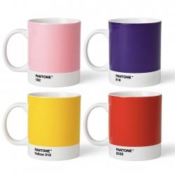 Pantone Mixpakke Kaffekrus 0,37L