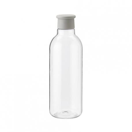 RIG-TIG Drink-It Drikkeflaske 0,75L Grå